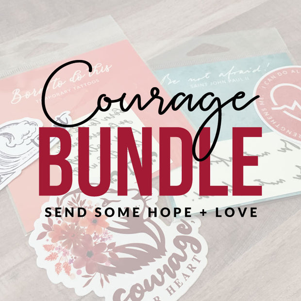 Courage Bundle