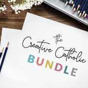 The Creative Catholic Bundle