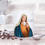 Mary and Joseph Mugs | His & Hers Bundle