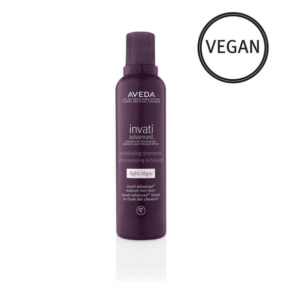 Invati Advanced Exfoliating Shampoo Light