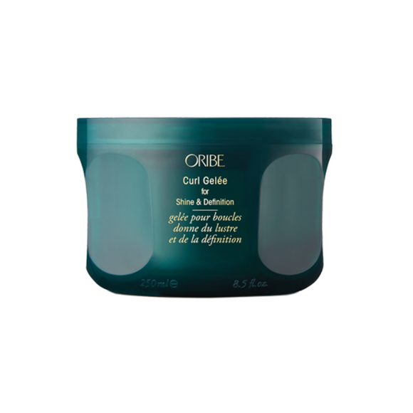 Curl Gelée for Shine and Defenition