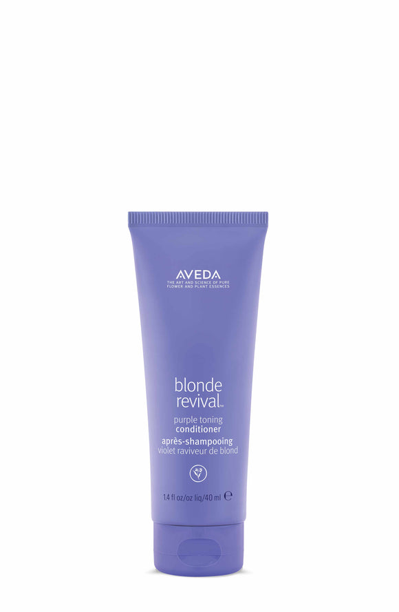 Blonde Revival  Purple Toning Conditioner Travel Size