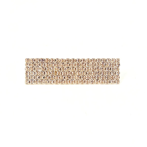 Crystal Barrette