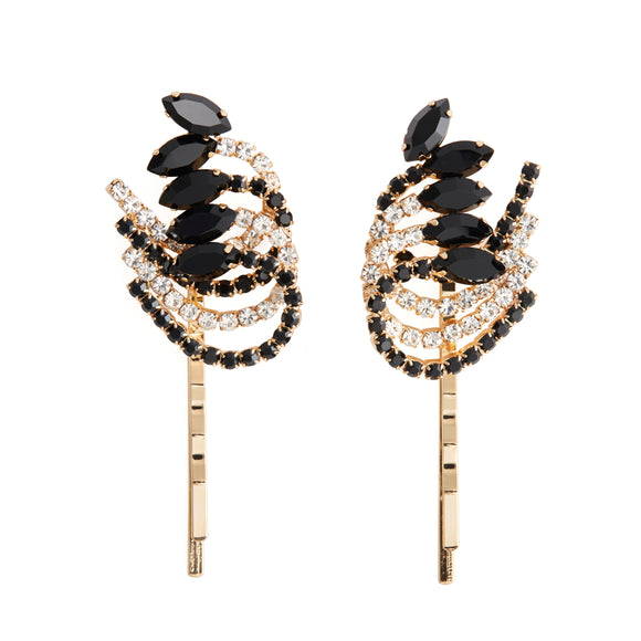 Antique Hair Pin 2pk