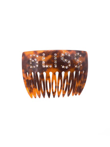 Bliss Hair Comb