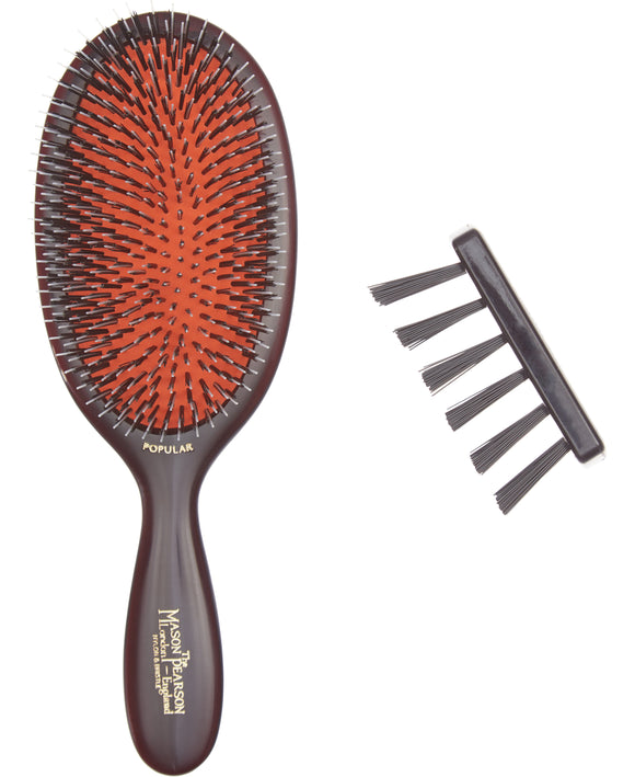 BN3 Handy Hairbrush