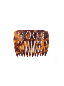 Moon Hair Comb