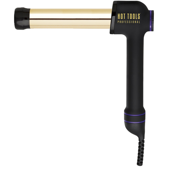 Hot Tools Curlbar™ - 24k Gold, 25 mm
