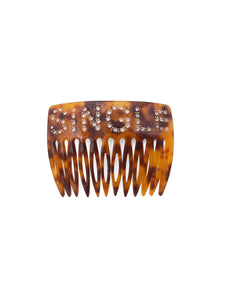 Single Hair Comb