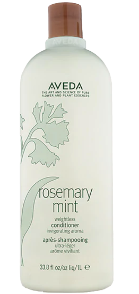 Rosemary mint weightless conditioner 1Litre