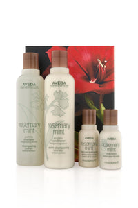 Aveda Rosemary Mint Invigoration for Hair & Body