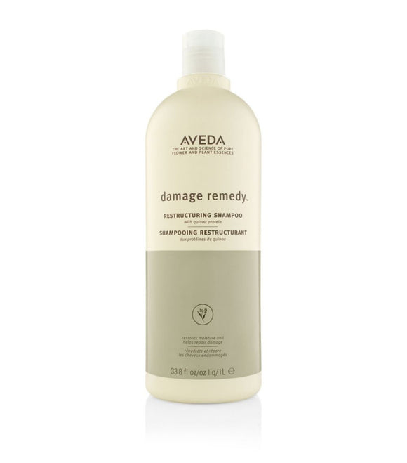 Damage remedy™ restructuring shampoo 1Litre