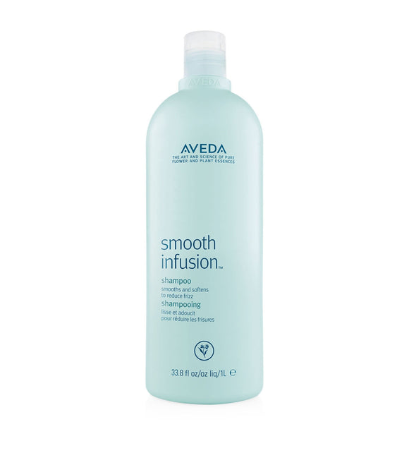 Smooth infusion™ shampoo 1Litre