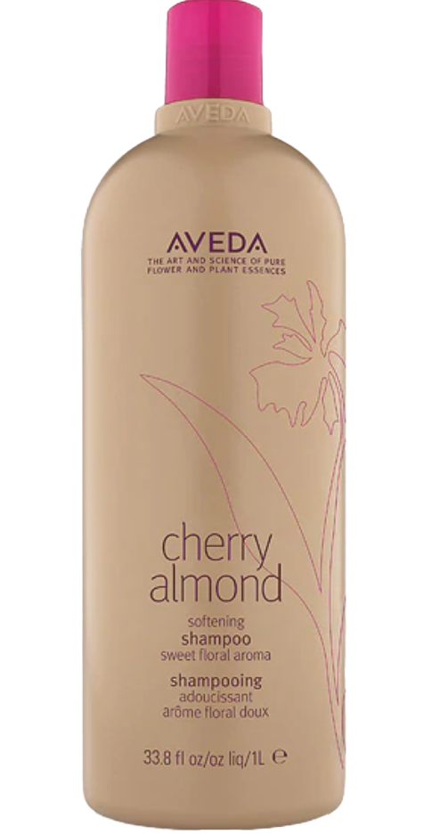 Cherry Almond Softening Shampoo 1Litre