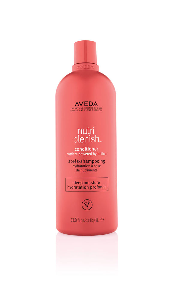 Nutriplenish™ conditioner deep moisture 1 Litre