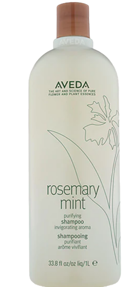 Rosemary mint purifying shampoo 1 Litre