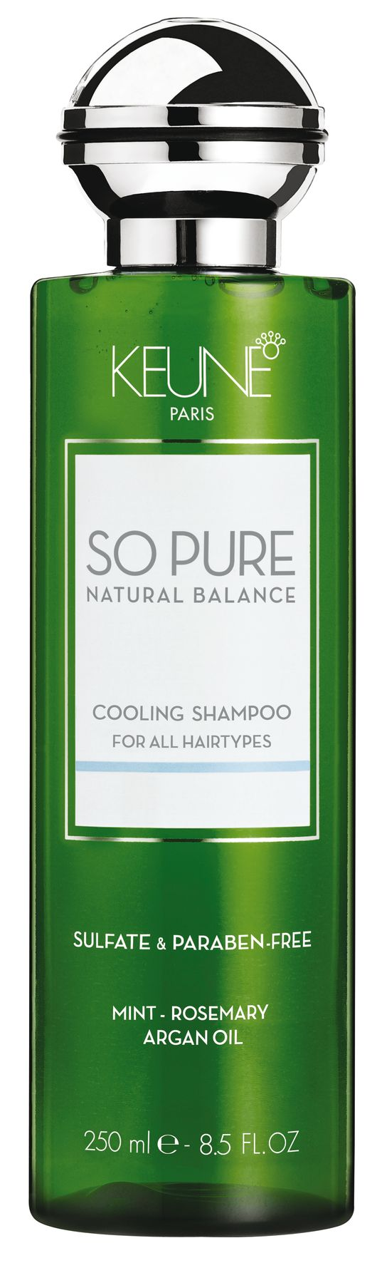 So Pure Cooling Shampoo