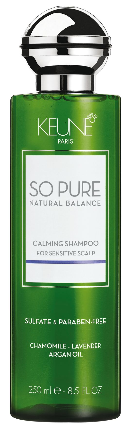 So Pure Calming Shampoo