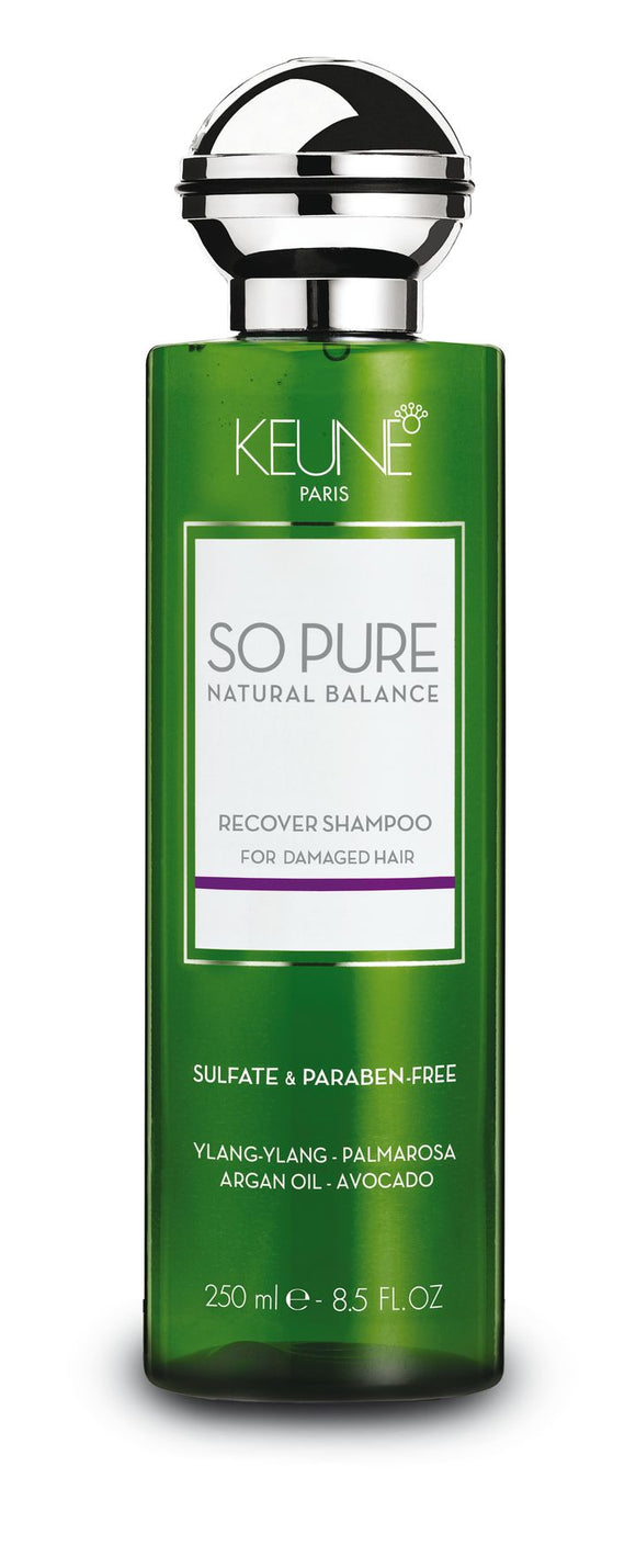 So Pure Recover Shampoo