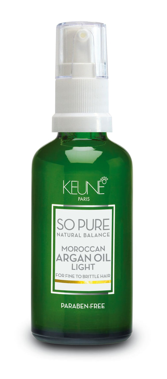 So Pure ARGAN OIL LIGHT