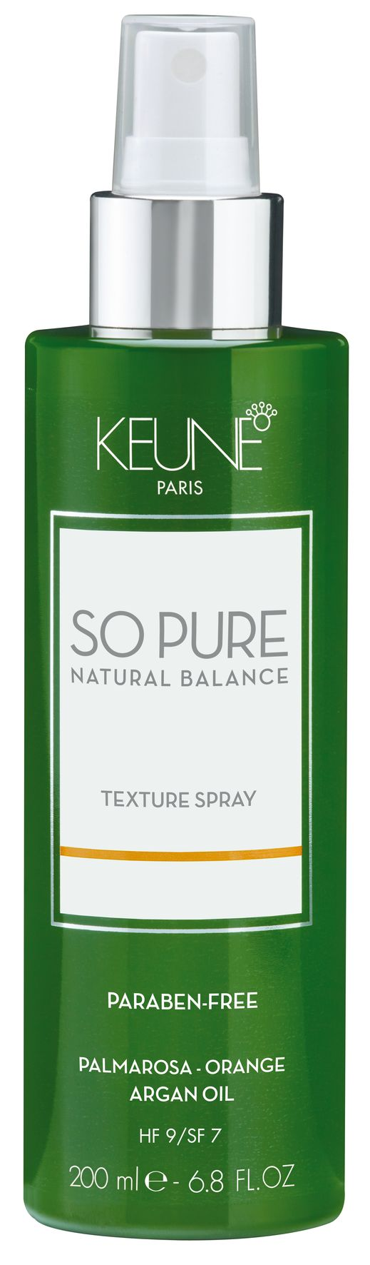 So Pure Texture Spray