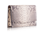 Envelope Clutch - Natural