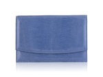 Envelope Clutch - Sky Blue