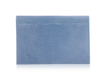 Envelope Clutch - Cloud Blue