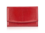Envelope Clutch - Pimento