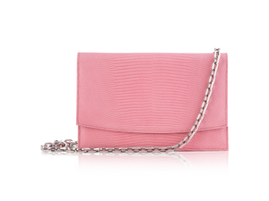 Envelope Clutch - Pink