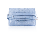Small Convertible Crossbody - Sky Blue