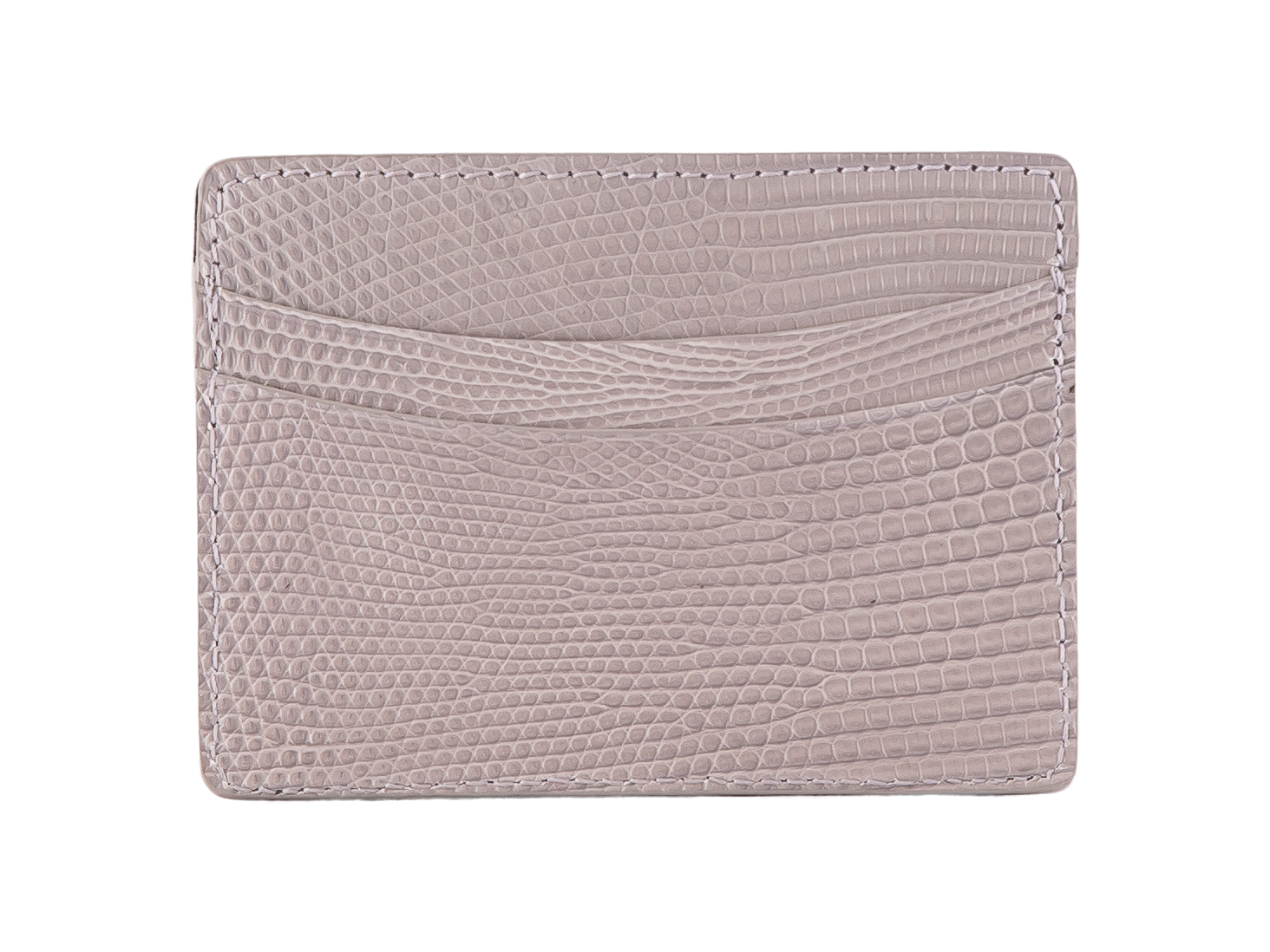 Card Wallet - Lizard