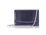 Envelope Clutch - Navy