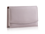 Envelope Clutch - Cloud Grey