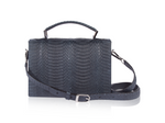 Top Handle Crossbody - Navy