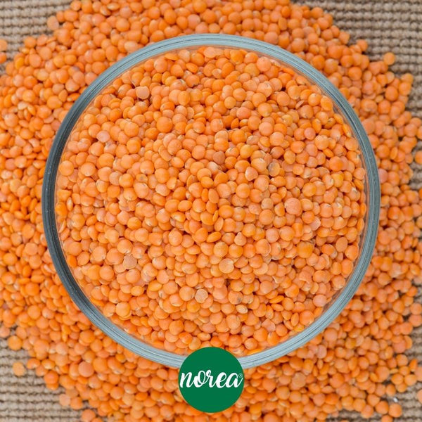 Unpolished Masoor Dal