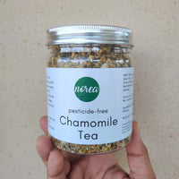 Whole Chamomile Tea