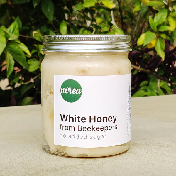 White Honey 1400g