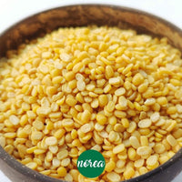 Unpolished Moong Dal