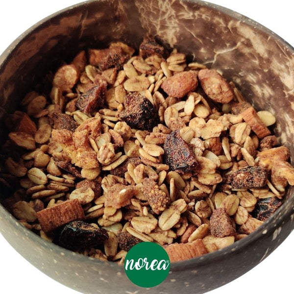 Toasted Muesli 500g