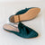 Oppidan Attire - Oppidan Attire, OA, London, OA London, Loafers, Slip-ons, Slippers, Mules, Tassels, Interchangeable