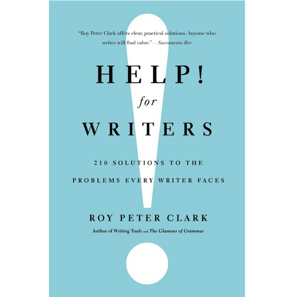 Help! for Writers: 210 Solutions