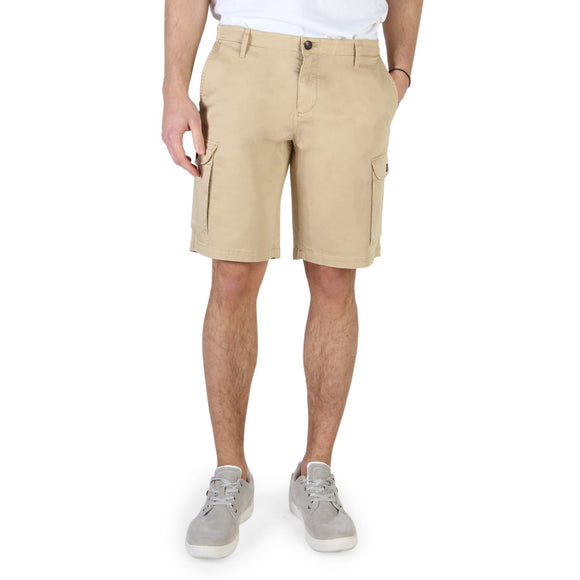 Armani Jeans - Men's Summer Khaki Shorts