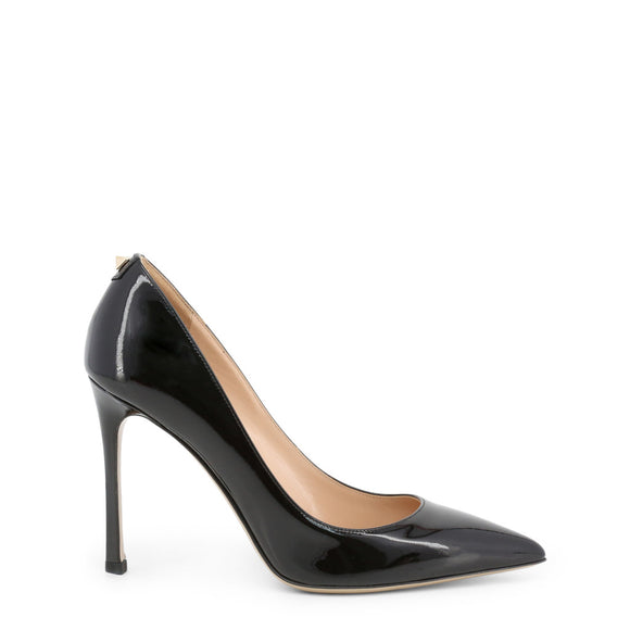 Valentino - Classic Black Patent Leather Pumps - Valentino - LW2S0096VBH - i-love-fashion-365