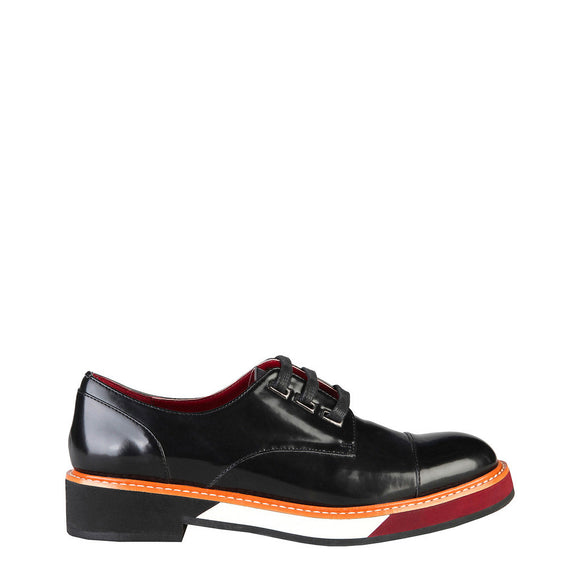 Ana Lublin - CATHARINA - Women's Leather Lace Up Derby Shoes