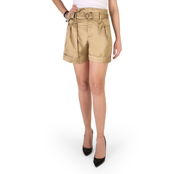 Guess - Casual Classy Belted Dress Shorts - Available in Three Colors