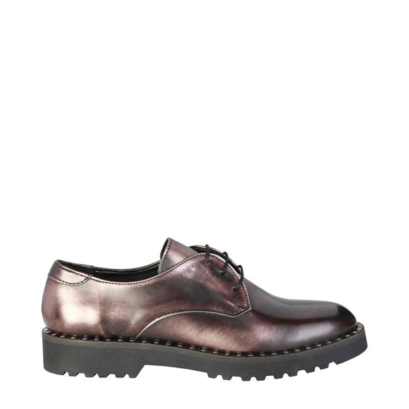Ana Lublin - CHRISTEL - Women's Leather Oxfords - Lace Up Shoes