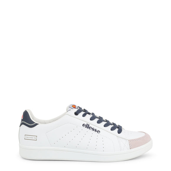 Ellesse - Men's Casual White Sneakers - i Love Fashion 365 - Zovasa Global