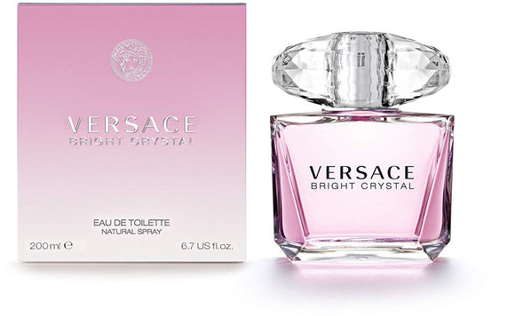 VERSACE BRIGHT CRYSTAL by Gianni Versace - i-love-fashion-365