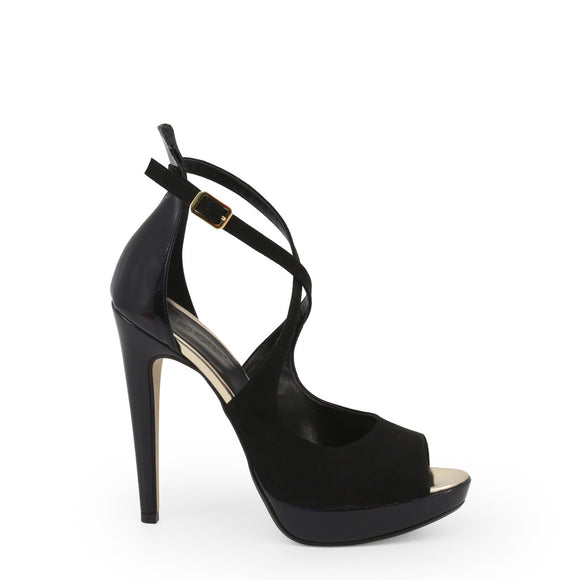 Sexy Gorgeous New  Cross Strap Holiday Heels by Arnaldo Toscani - i-love-fashion-365